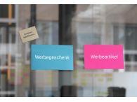 #youknowthedifference: Werbegeschenk & Werbeartikel | © allbranded Design