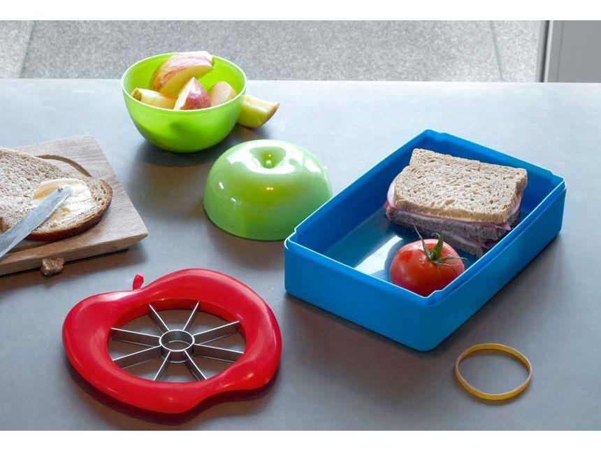 Lunchboxen bedrucken: Gesunder Snack fürs Büro