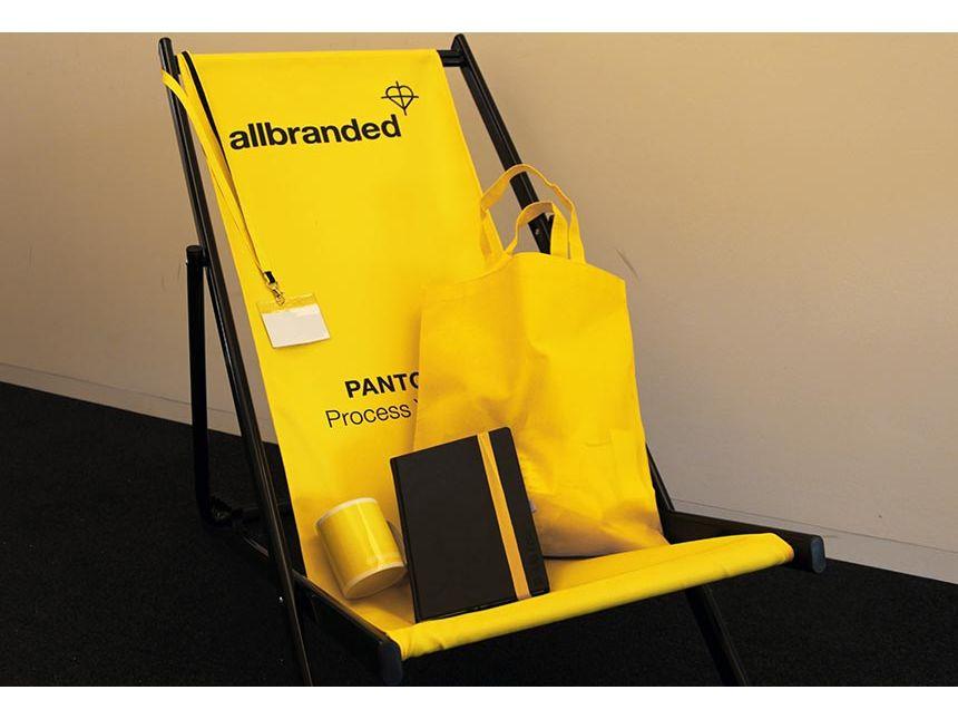 Gelb im Marketing | © allbranded Design