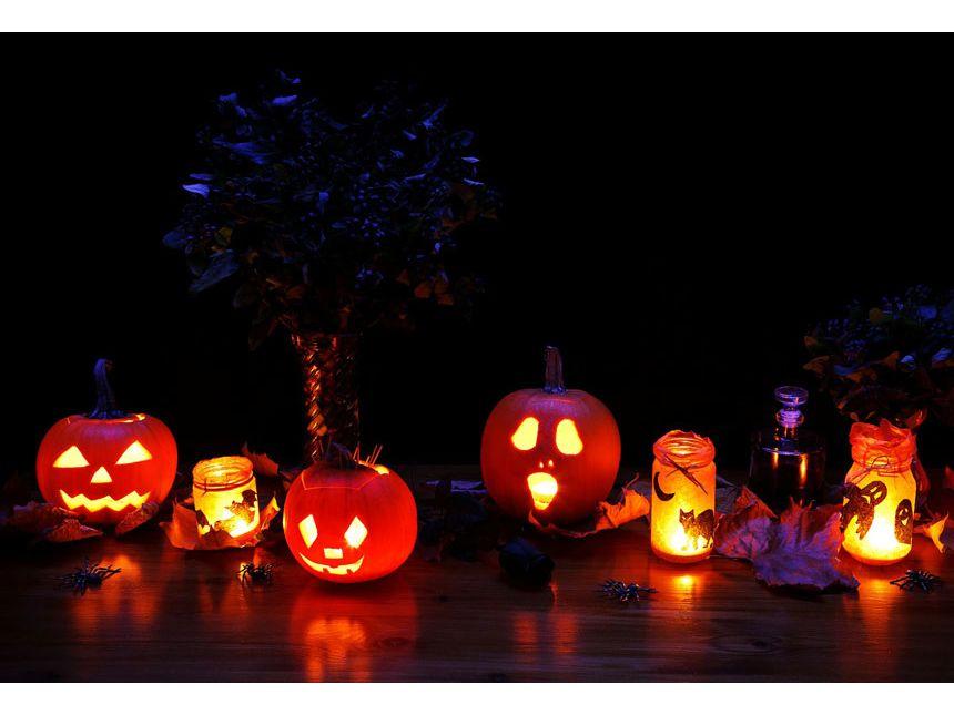 Werbeartikel zu Halloween | © Pixabay