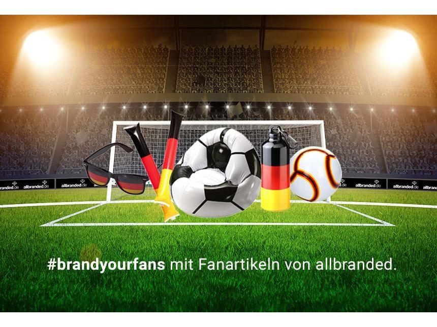 WM Fansets | @ allbranded Design