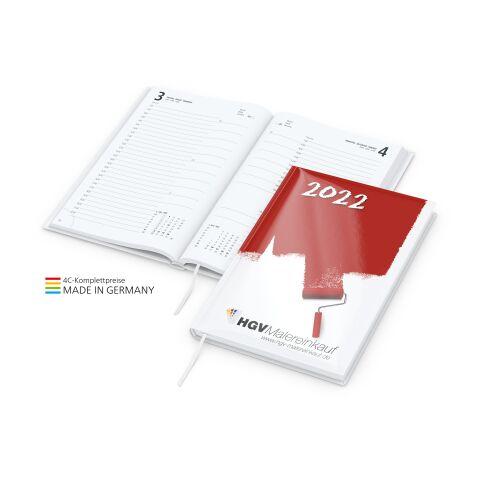 Buchkalender Basic 4C-Digital