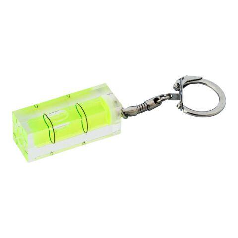 Mini-Wasserwaage 'Light' aus Kunststoff