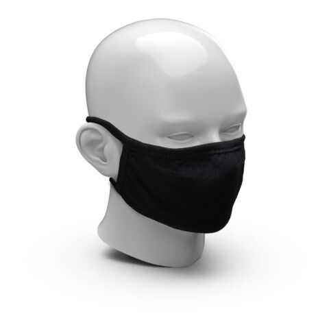"Community-Maske ""Basic"" aus Baumwolle"
