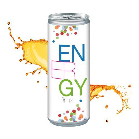 250 ml Energy Drink - Eco Label