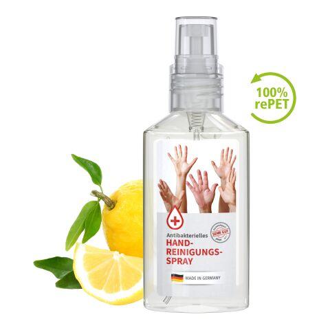 50 ml Spray - Handreinigungsspray antibakteriell - Body Label