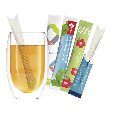Bio TeaStick - Individual Design ohne Werbeanbringung
