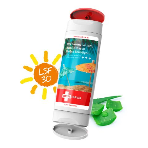 DuoPack: Sonnenmilch LSF 30 + After Sun Lotion (Body Label, 2 x 50 ml)