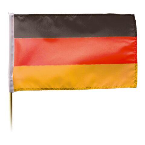 """Fahne """"Holzstab"""""""