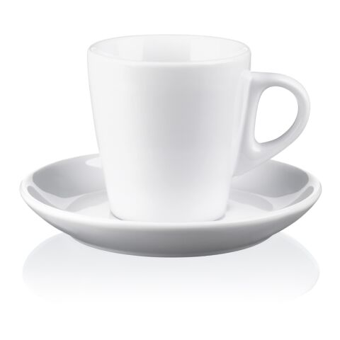 Rastal Pura Kaffee 19 cl weiß | ohne Werbeanbringung | ohne Untertasse