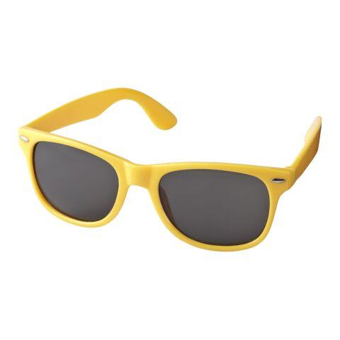 Sun Ray Sonnenbrille gelb | ohne Werbeanbringung | Nicht verfügbar | Nicht verfügbar