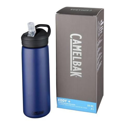 CamelBak Eddy+ 600 ml kupfer-vakuumisolierte Sportflasche