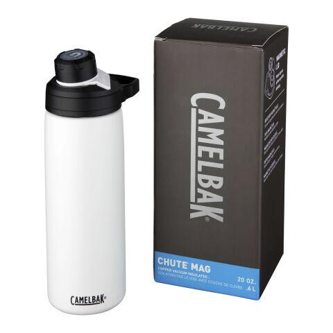 CamelBak Chute Mag 600 ml kupfer-vakuum Isolierflasche