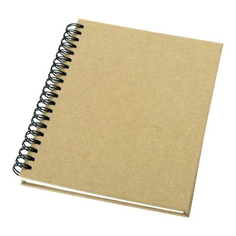 Mendel A6 Notizbuch natur | ohne Werbeanbringung | Nicht verfügbar | Nicht verfügbar | Nicht verfügbar