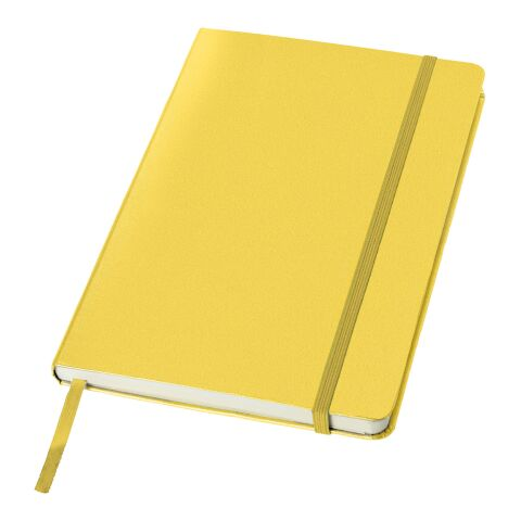 Classic Büro Notizbuch gelb | ohne Werbeanbringung | Nicht verfügbar | Nicht verfügbar | Nicht verfügbar