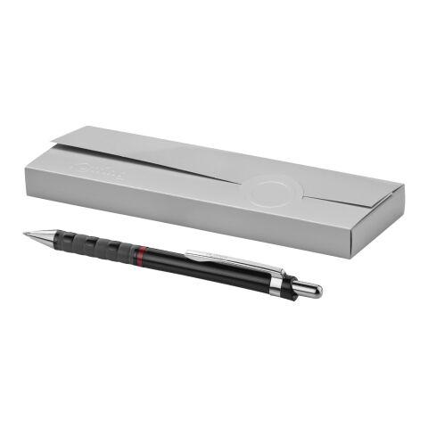 Tikky Kugelschreiber schwarz | ohne Werbeanbringung | Nicht verfügbar | Nicht verfügbar