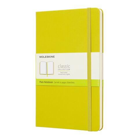 Moleskine Classic Hardcover Notizbuch L – blanko