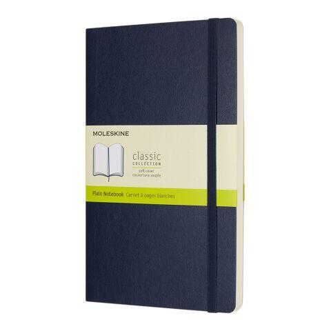 Moleskine Classic Softcover Notizbuch L – blanko
