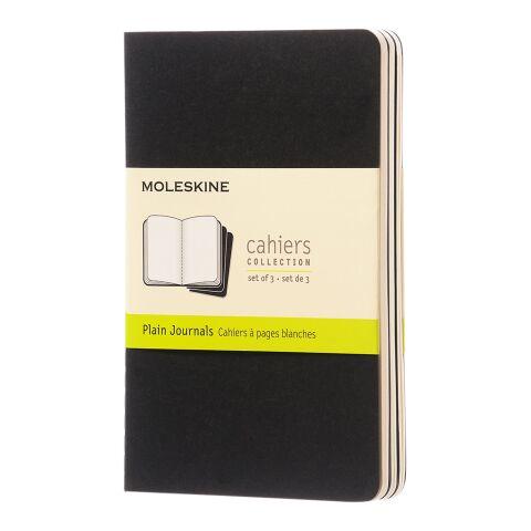 Moleskine Cahier Journal Taschenformat – blanko