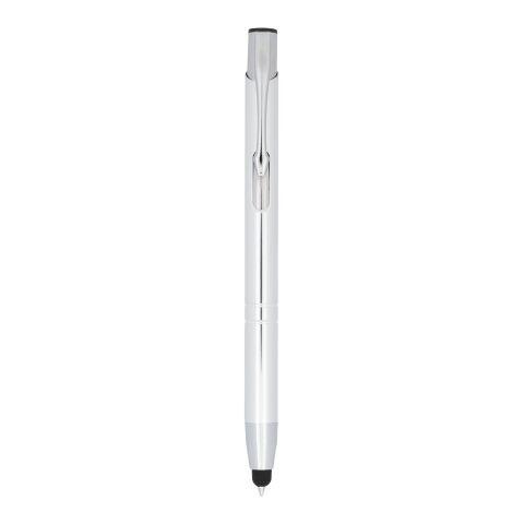 Moneta Kugelschreiber mit Metall Touchpen