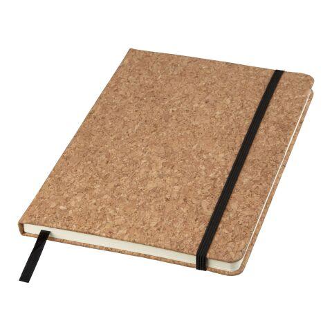 Napa A5 Notizbuch aus Kork natur | ohne Werbeanbringung | Nicht verfügbar | Nicht verfügbar