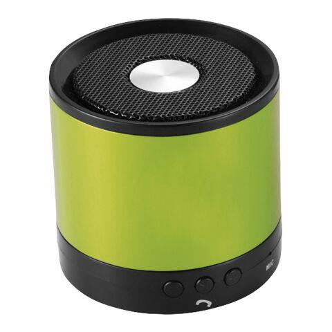 Greedo Bluetooth® Lautsprecher limettengrün | ohne Werbeanbringung | Nicht verfügbar | Nicht verfügbar