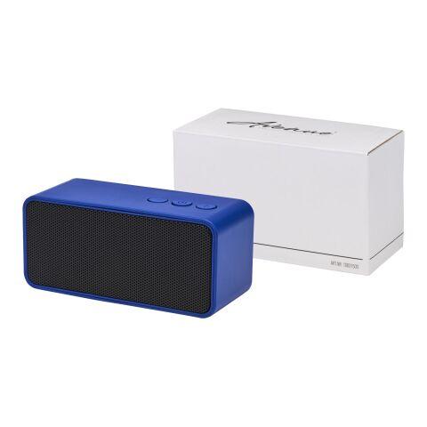 Stark Bluetooth® Lautsprecher royalblau | ohne Werbeanbringung | Nicht verfügbar | Nicht verfügbar | Nicht verfügbar