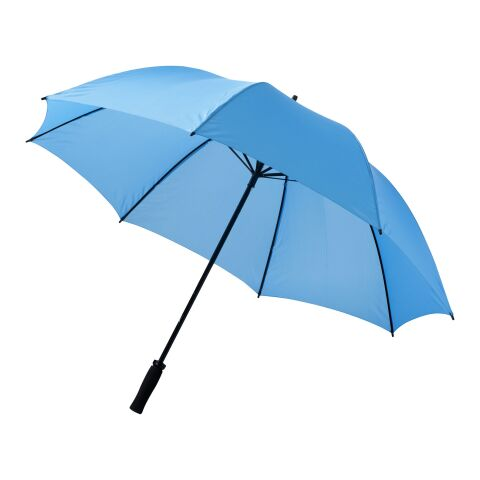 "Yfke 30"" Sturmschirm blau | ohne Werbeanbringung | Nicht verfügbar | Nicht verfügbar | Nicht verfügbar"