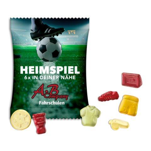 Fruchtgummi Fußballmischung (10 g)