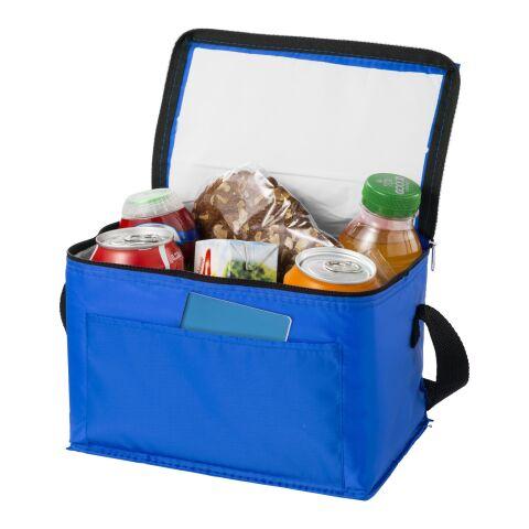 Kumla Lunch Kühltasche mittelblau | ohne Werbeanbringung | Nicht verfügbar | Nicht verfügbar
