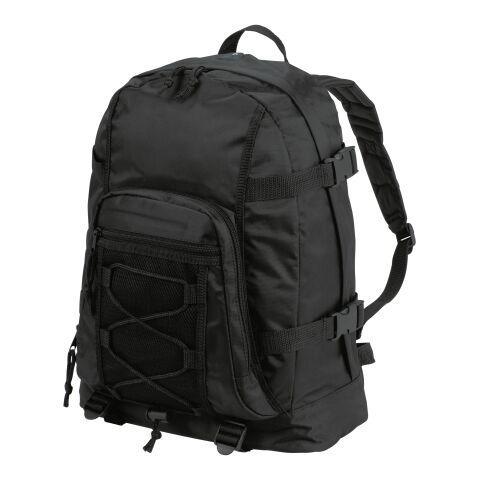 Halfar Rucksack SPORT schwarz | ohne Werbeanbringung