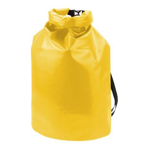 Halfar Drybag SPLASH 2 gelb | ohne Werbeanbringung