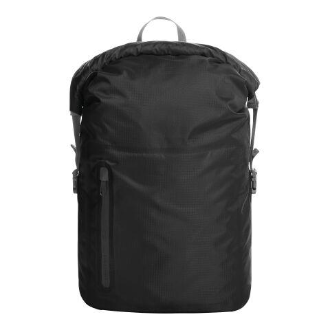 Rucksack BREEZE schwarz | ohne Werbeanbringung