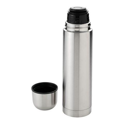 Sullivan 750 ml Isolierflasche Standard | silber | ohne Werbeanbringung | Nicht verfügbar | Nicht verfügbar