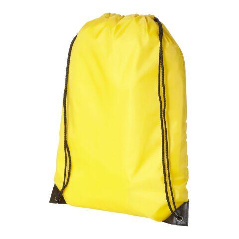 Oriole Premium Sportbeutel Standard | gelb | ohne Werbeanbringung | Nicht verfügbar | Nicht verfügbar | Nicht verfügbar