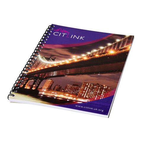 Desk-Mate® Wire-O-Bindung A5 Notizbuch
