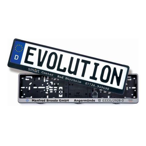 Kennzeichenverstärker Evolution