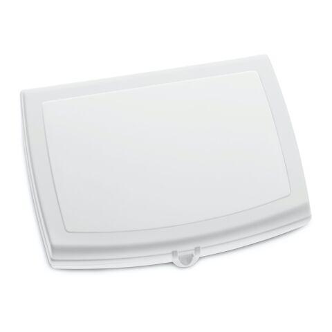 koziol Lunchbox PANORAMA weiß | ohne Werbeanbringung