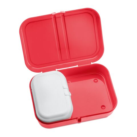 koziol Lunchbox Set 1 PASCAL weiß | ohne Werbeanbringung
