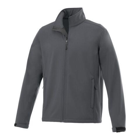 Maxson Softshell Jacke storm grey | XXL | ohne Werbeanbringung | Nicht verfügbar | Nicht verfügbar | Nicht verfügbar