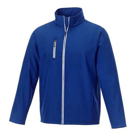 Orion Herren Softshelljacke blau | L | ohne Werbeanbringung | Nicht verfügbar | Nicht verfügbar | Nicht verfügbar