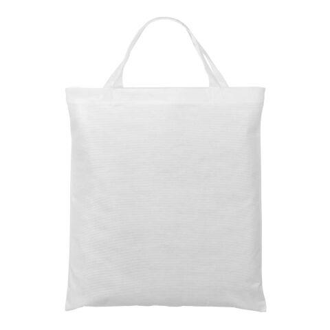 Recycling-Tasche 38x42 cm kurze Henkel