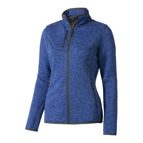 Tremblant Damen Strickfleece Jacke
