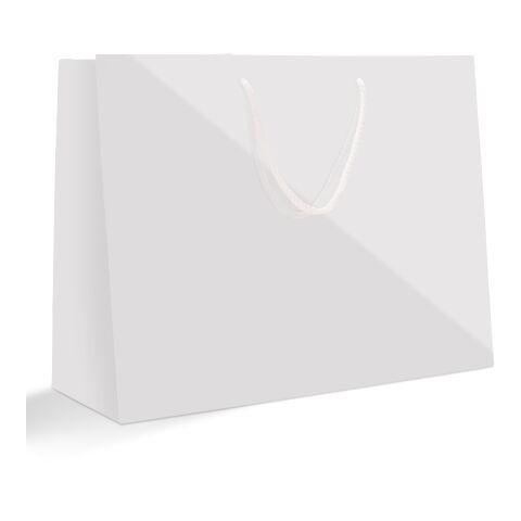 Papiertragetasche 30 x 40 cm Hochformat