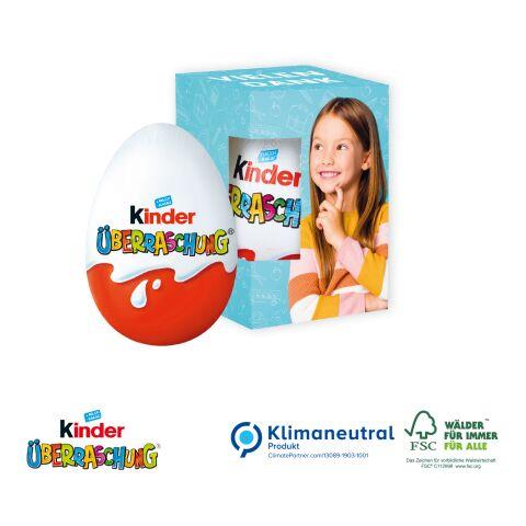 Kinder-Überraschung 4C Digital-/Offsetdruck