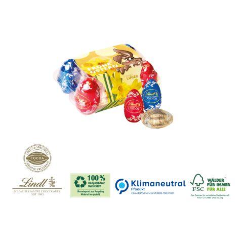 Lindt Mini-Eier, 6er