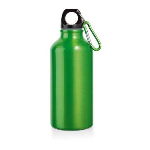 400 ml Trinkflasche Hellgrün | ohne Werbeanbringung