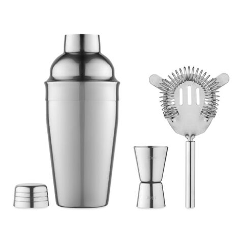 Cocktail-Set mit Shaker