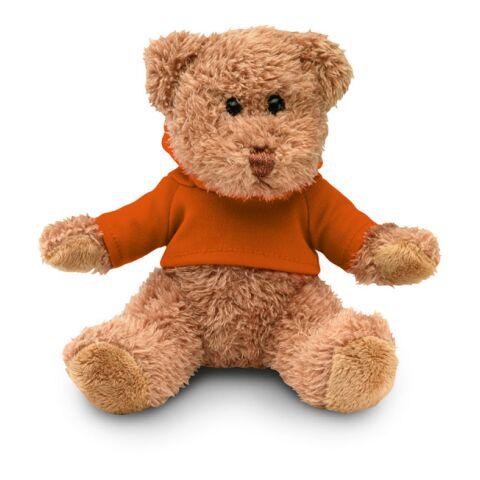 Teddybär mit Hoody
