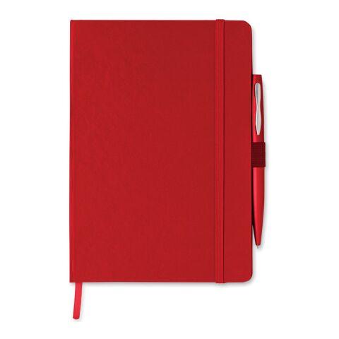 DIN A5 Notizbuch